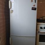 Продам двухкамерный холодильник Бирюса, самовывоз, Новосибирск