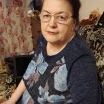 Предлагаю опытную сиделку с проживанием, Новосибирск