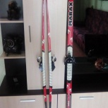 Лыжи marax step 175 см, Новосибирск