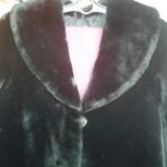 Продам новую женскую шубу из мутона, Новосибирск