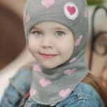 Зимние шапки, шлемы, шарфы, Новосибирск