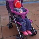 Продам коляску-трость. Кольцово, Новосибирск