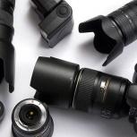 Куплю камеру Canon, профессиональную, Новосибирск