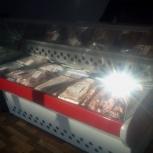 Холодильная витрина под мясо, Новосибирск