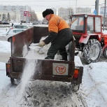Соль техническая 50 кг для дорог, Новосибирск