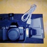Фотоаппарат Olympus OM-D E-M5, Новосибирск