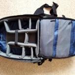 Рюкзак для фотоаппарата Cullmann lima BackPack 400, Новосибирск
