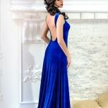 Платье на выпускной, корпоратив, вечернее платье- индивидуальный пошив, Новосибирск