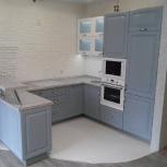 изготовление мебели на закакз - кухни, шкафы-купе, прихожие, Новосибирск