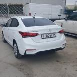 Аренда авто, выкуп авто, работа в такси, Новосибирск