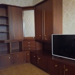 Продам угловую стенку в гостинную в отличном состоянии, Новосибирск