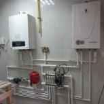Водоснабжение частного дома, канализация, скважины, Новосибирск
