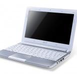 Acer AOD257-N57DQWS Intel Atom N570 X2, Новосибирск