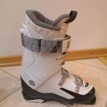 Ботинки горнолыжные Fisсher, Новосибирск