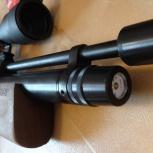 Пневматическая винтовка (PSP) кал.5.5 Kral Puncher Breaker 3, Новосибирск