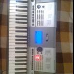 Синтезатор YAMAHA PSR E403, Новосибирск