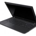 Новый ноутбук Acer EX2520G-51PO Intel Core i5-6200U X2, Новосибирск