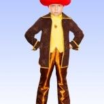 Карнавальный костюм Помидор, Новосибирск