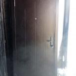 Дверь, россия, Новосибирск