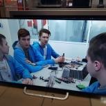 """Новый телевизор 50"""" (127 см) PolarLine 50PL51TC-SM, Новосибирск"""