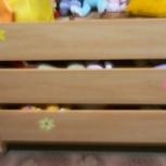 кровать трехярусная детская, Новосибирск