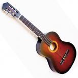 Классическая гитара, Новосибирск