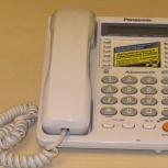 Стационарные телефонные аппараты Panasonic, Новосибирск