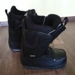 Продам ботинки BURTON RULER.(серия PRO), Новосибирск