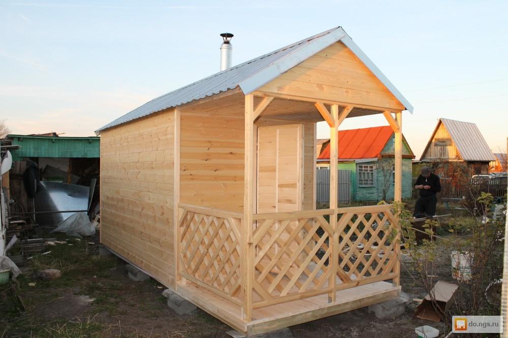 Строительство домов из бруса и бревна. Стоимость в Краснодаре | 666x1000