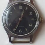 Часы спортивные СССР, Новосибирск