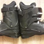 Ботинки для горных лыж Lange 40 размера, Новосибирск