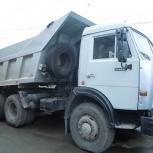Вывоз мусора Город. Пригород. Задний борт открывается, Новосибирск