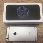 Продам IPhone 6, Новосибирск