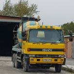 Бетон,раствор,доставка., Новосибирск