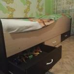 Продам кровати с матрасами, Новосибирск