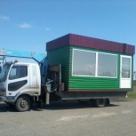 Самогруз 5-15 ТОНН цена 1100, Новосибирск