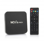 Смарт Android приставка TV BOX MXQ-4K RK, Новосибирск
