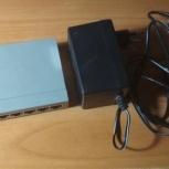 Коммутатор Allied Telesyn FS705LE (свитч/switch), Новосибирск