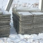 Плита канальная для лотков , теплотрасс, Новосибирск