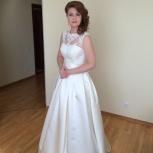Продам свадебное шикарное платье, Новосибирск