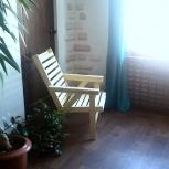 Садовая мебель, Новосибирск