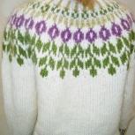 Продам свитер-лопапейсу, Новосибирск