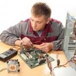 Сервисный инженер (тех.обслуживание вашего ноутбука), Новосибирск