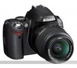 Куплю зеркалку Nikon, фотоаппарат, Новосибирск