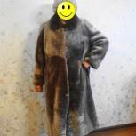 Шуба мутоновая, Новосибирск