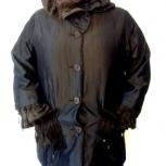 Новая куртка демисезонная 56р, Новосибирск