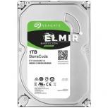 Продам новый жесткий диск  SEAGATE BarraCuda ST1000DM010  1Tb, Новосибирск