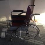 Инвалидная коляска, модель LK 6005-35, Новосибирск