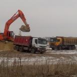 Асфальтирование укладка крошки и благоустройства территории, Новосибирск