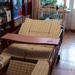 Кровать для лежачих больных, Новосибирск